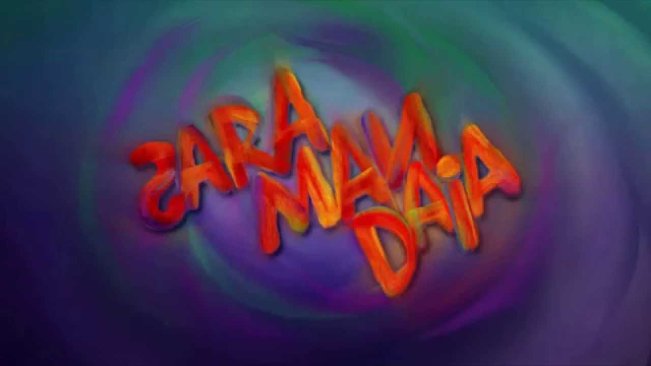 trilha sonora saramandaia 2013