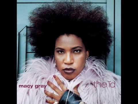 Still Hurts - Macy Gray Feat Marsha Ambrosius