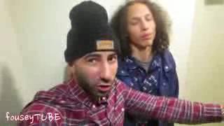 Amazing Boyfriend prank sex video gone wild