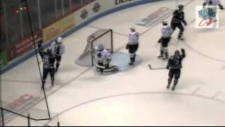 South Carolina Stingrays - Highlights vs. Gwinnett Gladiators - 2/13/15