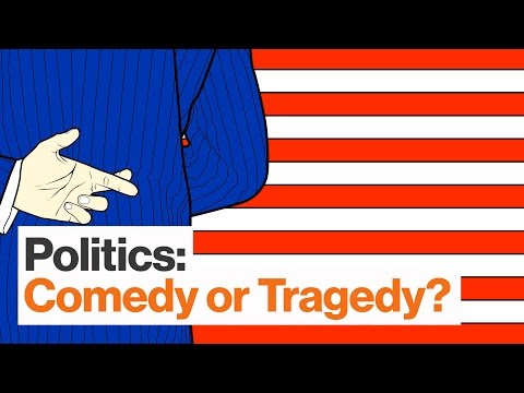 "Politics Is Based On a Fundamental Lie, says ""Cynical Libertarian"" Dave Barry"