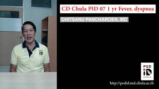 CD Chula PID 07 1 yr Fever, dy…