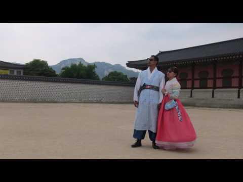 Trip to South Korea : Seoul, Sokcho (Seoraksan), Goyang, Nami Island