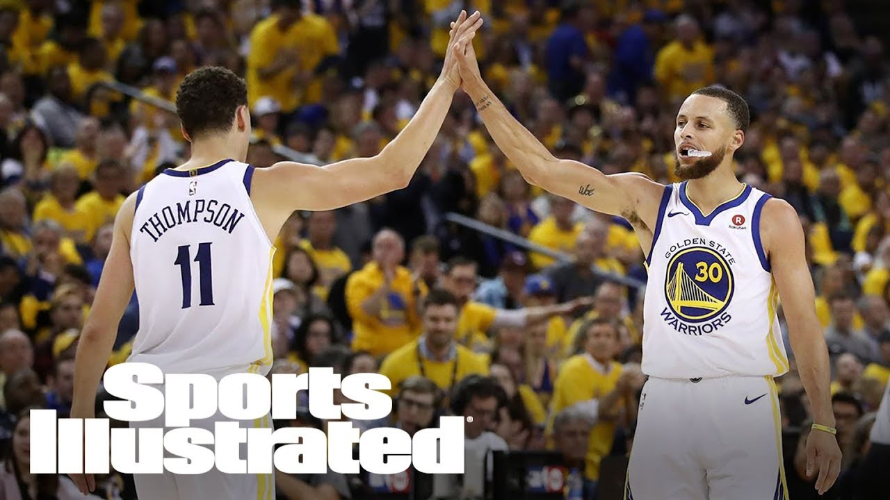 Is Warriors Dominance Bad For NBA?