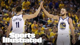 Is Warriors Dominance Bad For NBA?   SI NOW   Sports Illustrated