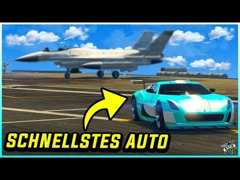 😱 Das NEUE SCHNELLSTE AUTO in GTA 5 Online! 😍 KAUFEN oder NICHT KAUFEN? (DLC TEST)