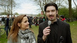 pia olsen dyhr politician asked about free press new world order age of truth tv hd