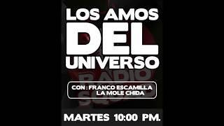 Amos del Universo-21 de Noviembre-2017- Quienes son mas Infieles-(Hombres-Mujeres)