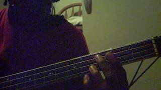Rancid - Journey to the End of the East Bay Bass Lesson