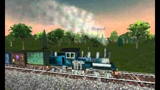 Railroad Tycoon 3  Steam Locomotives