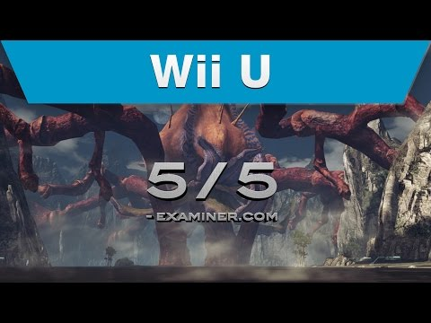 Xenoblade Chronicles X Accolades Trailer
