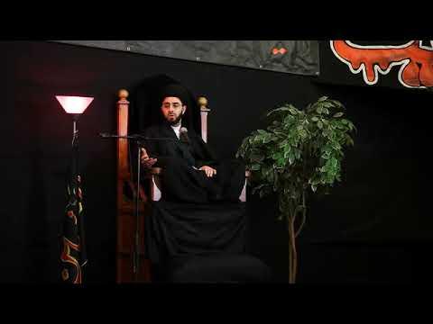 Sayed Hossein Al-Qazwini - An Analysis of Hadith al Kisa - Y.H.P Fatimiya Majlis 2013