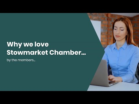 What our Members say - Stowmarket Chamber of Commerce