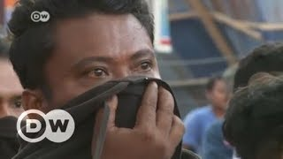 Video Indonesian city of Palu devastated by earthquake and tsunami | DW English download MP3, 3GP, MP4, WEBM, AVI, FLV November 2018