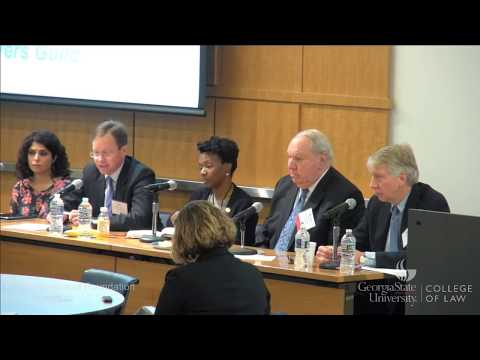 2018 Legislative Breakfast - Tom Clyde discusses Amazon bid secrecy