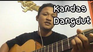 Kandas - Evie tamala (Cover by Ebhyt)