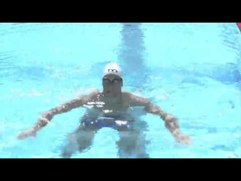 Learn the Backstroke Scull from an Olympic Champion! - Swimming 2016 #4