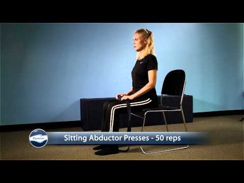 Egoscue - Exercises for Knee Pain