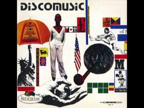 Piero Umiliani - Discomusic 1978