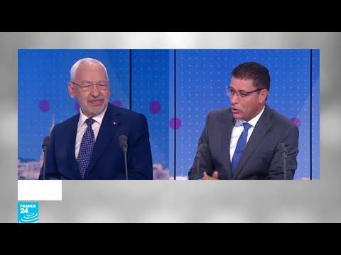 راشد الغنوشي: حركة النهضة تبحث عن العصفور النادر حتى تدعمه في الانتخابات  - نشر قبل 3 ساعة