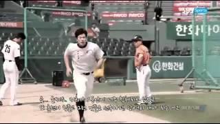 150521 베이스볼s 인성,정진,권혁 인터뷰