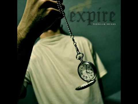 EXPIRE - Pendulum Swings 2012 [FULL ALBUM]