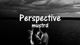 Baixar mustrd - Perspective | Sub. Español | Lyrics