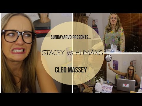 Stacie vs Humans Episode 4