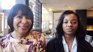 GM's Vivian Pickard Talks About Buick's Achievers Scholarship Program