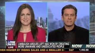 Has Liberalism Won in America? - Leslie Marshall on Megyn Kelly