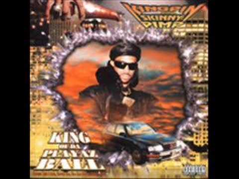 Kingpin Skinny Pimp - Lookin for the Chewin'