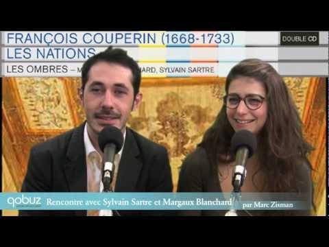 Ensemble Les Ombres : interview vidéo Qobuz