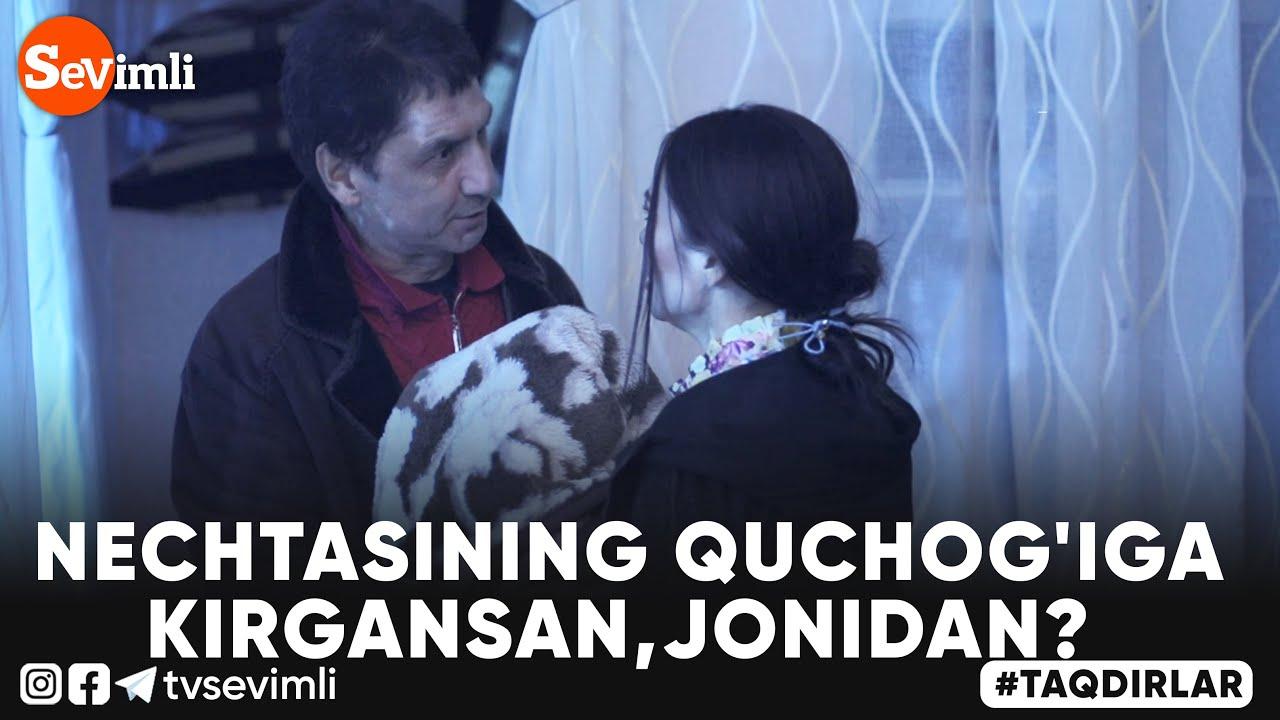 Download NECHTASINING QUCHOG'IGA KIRGANSAN, JONIDAN?