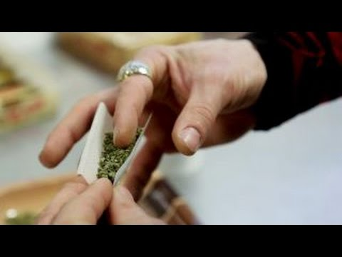 Federal laws a buzzkill for state legalization of pot?