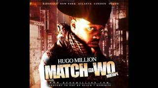 "Hugo Million, P Diddy--Hello Good Morning--The ""Match Eza Wo"" Mixtape"