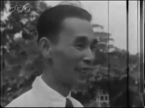 ข่าวลงวันที่ 24 สค. 2487 นายควง อภัยวงศ์ นายกรัฐมนตรีคนที่่ 4 บันทึกโดยอังกฤษและญี่ปุ่น