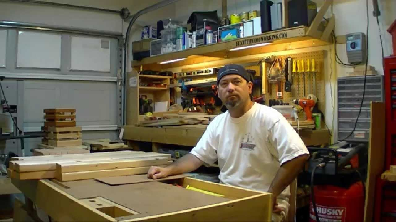 new yankee workshop workbench, designing a sawhorse system and camping