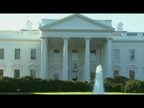 Obama administration admits White House pay gap