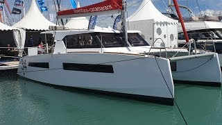 Aventura 34 - Worlds Cheapest LiveAboard Catamaran (AMAZING!!)