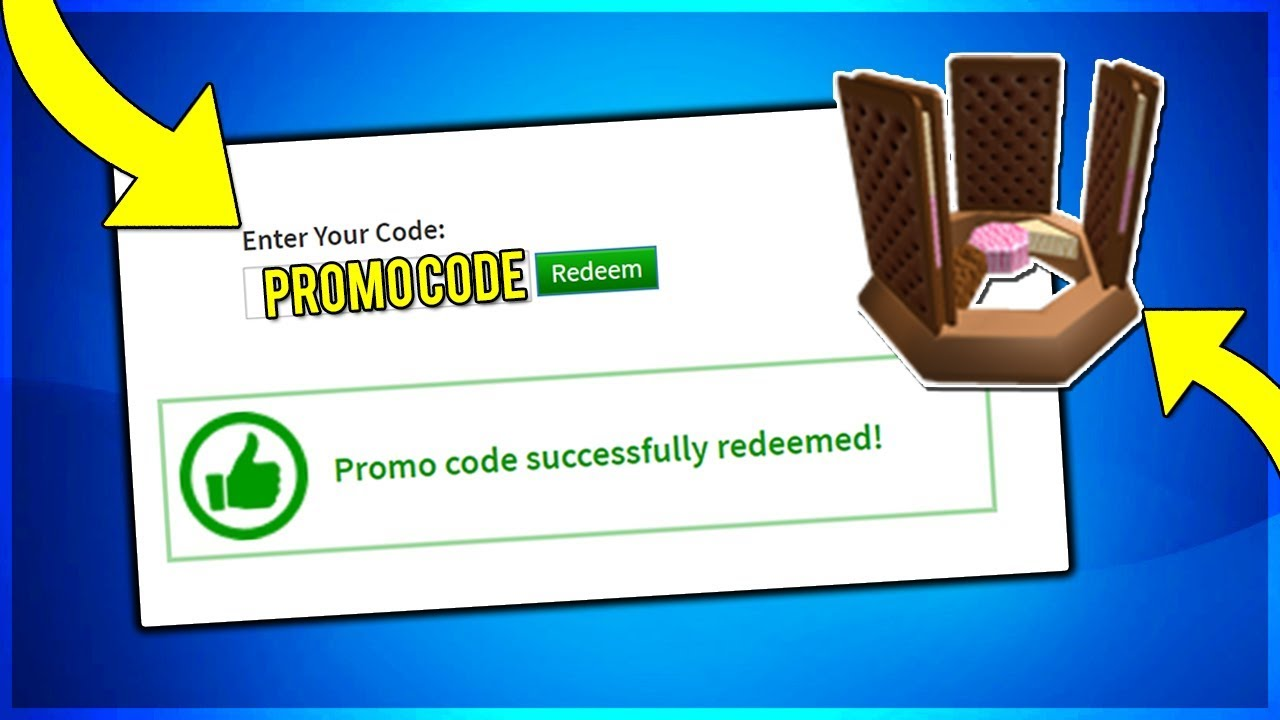 Roblox Promo Codes July 2019 | StrucidCodes.net
