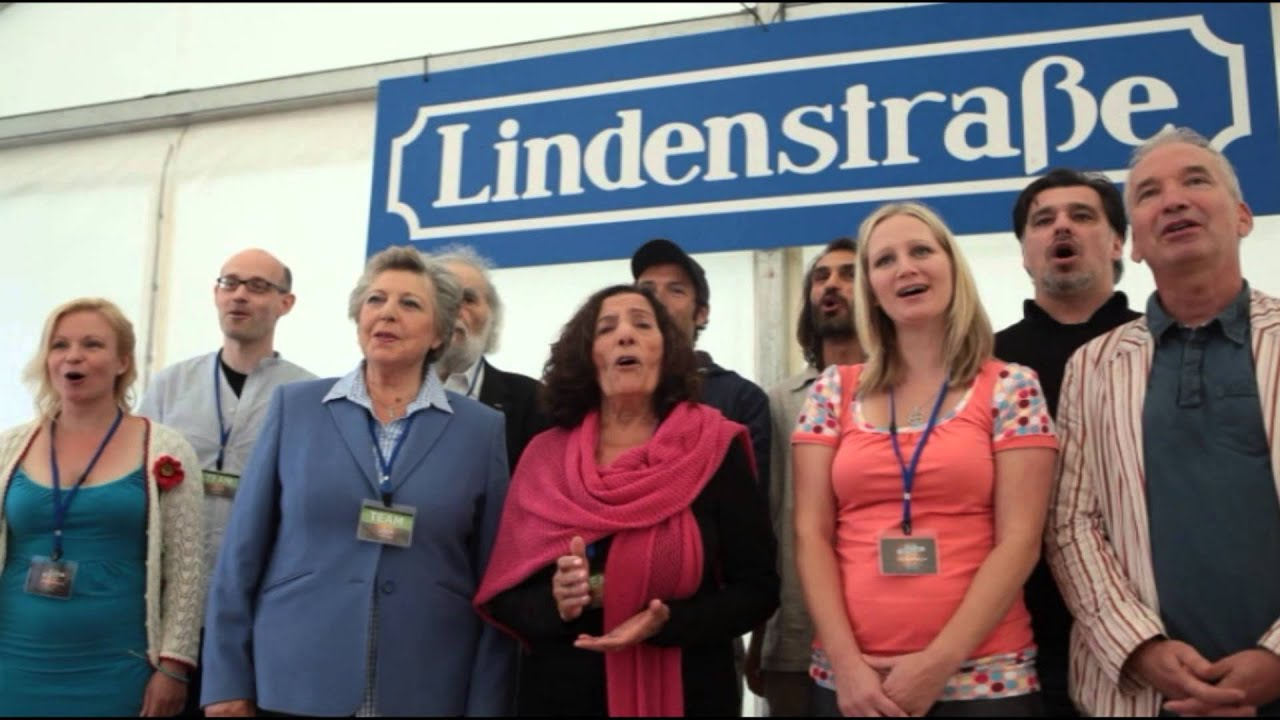 lindenstraГџe