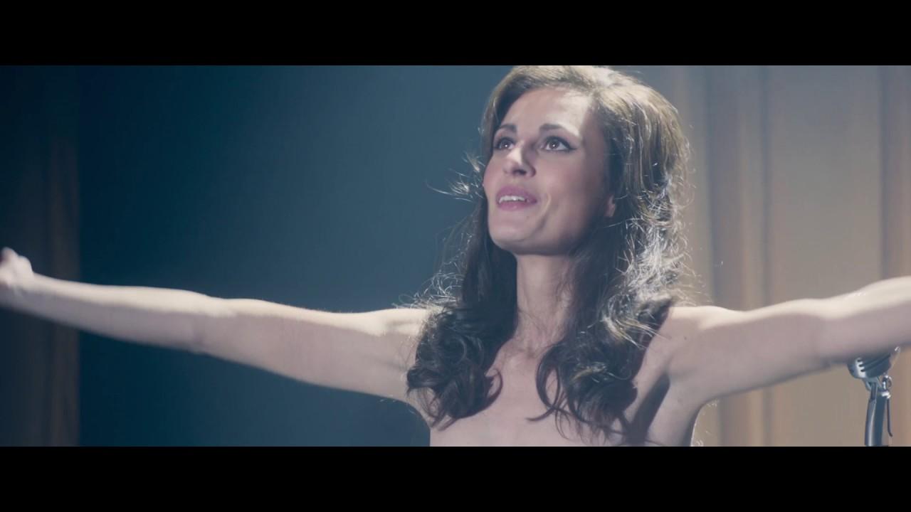 ciao amore ... Dalida Official Greek Trailer