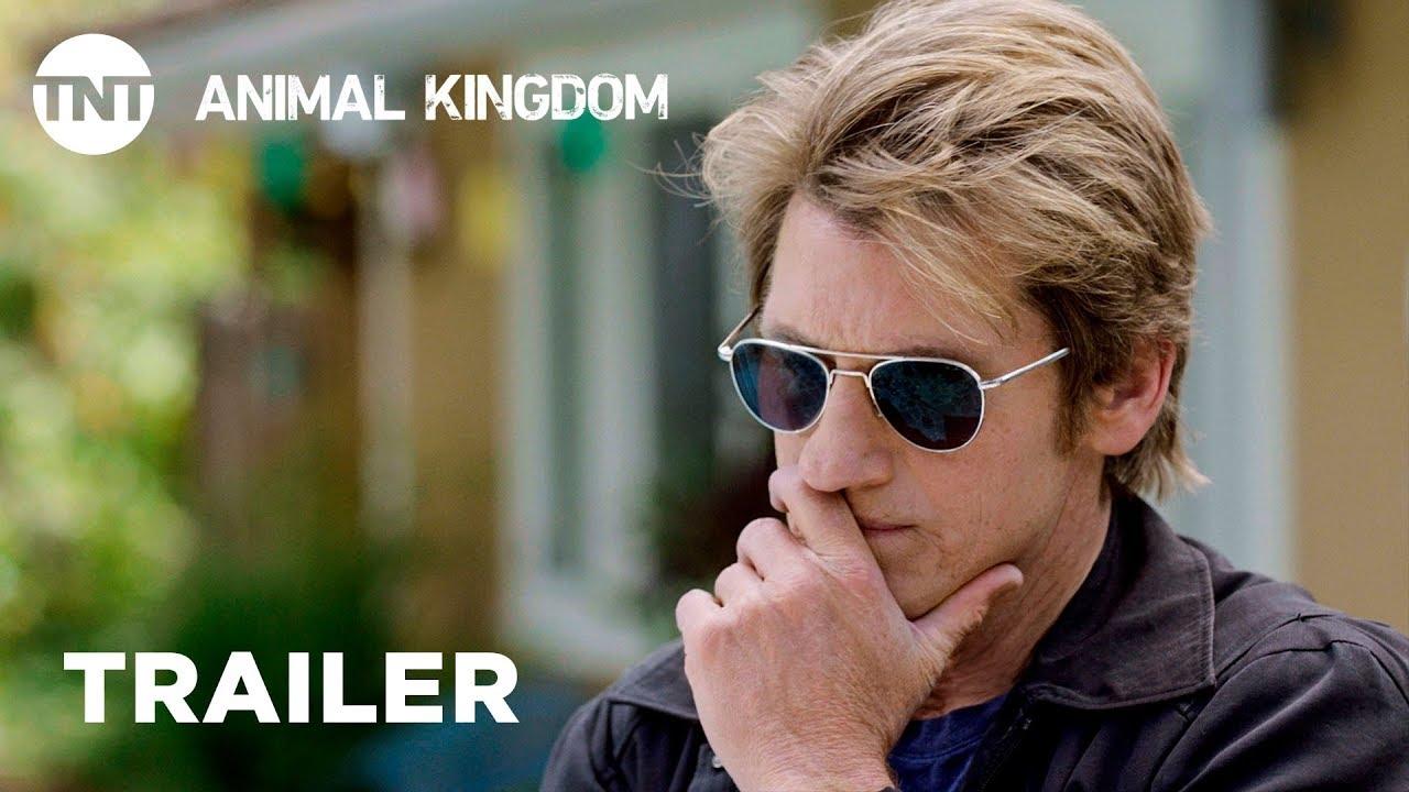 Animal Kingdom Season 3 Trailer The Cody Brothers Rob An Airplane