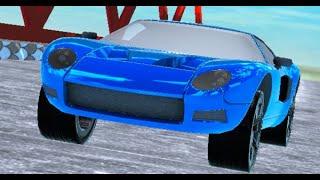 Real Cars in City Full Gameplay Walkthrough
