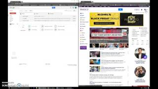 A quick comparison of Gmail and Yahoo Mail