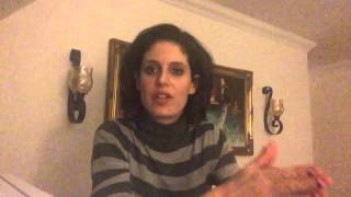 #BeingChristina - Good Girls Club (