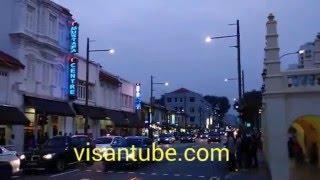 Little India Singapore video