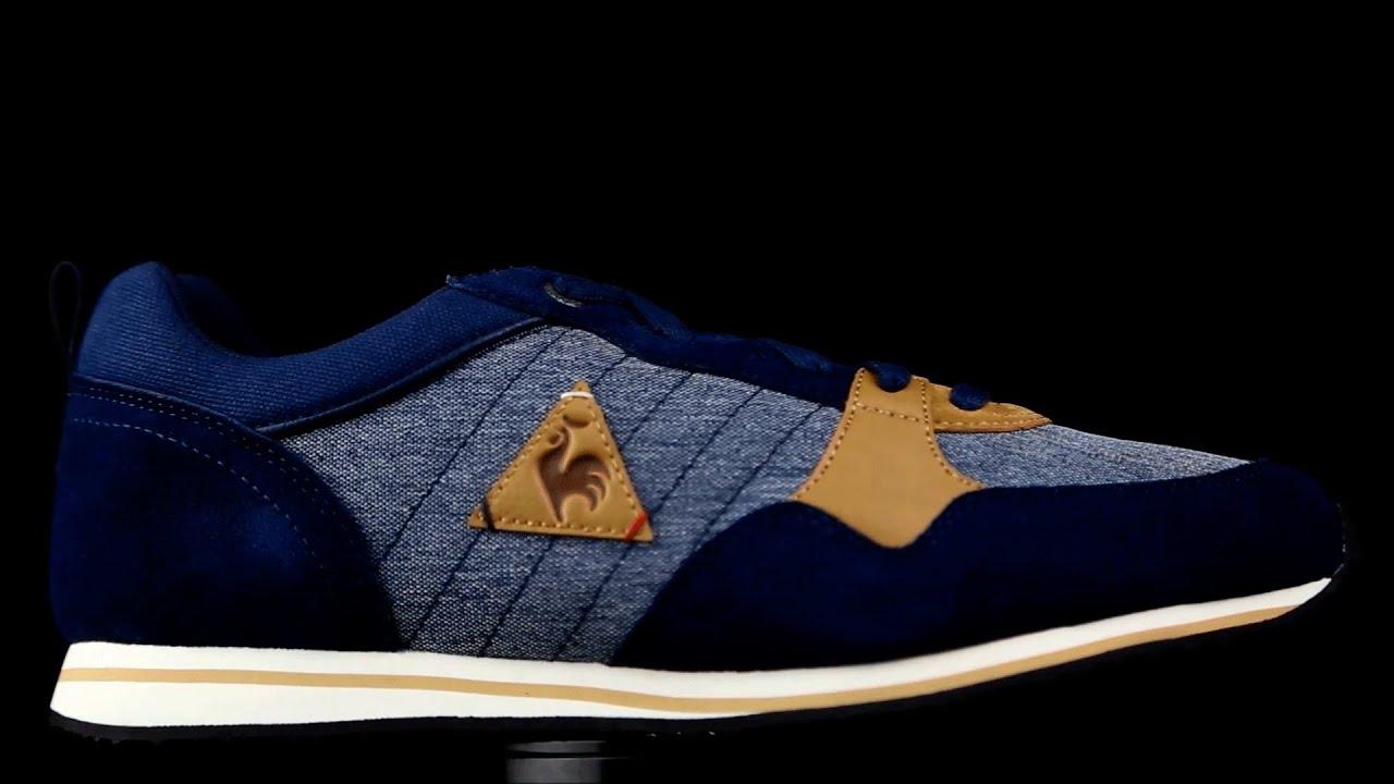Le Coq Sportif Bolivar Azul