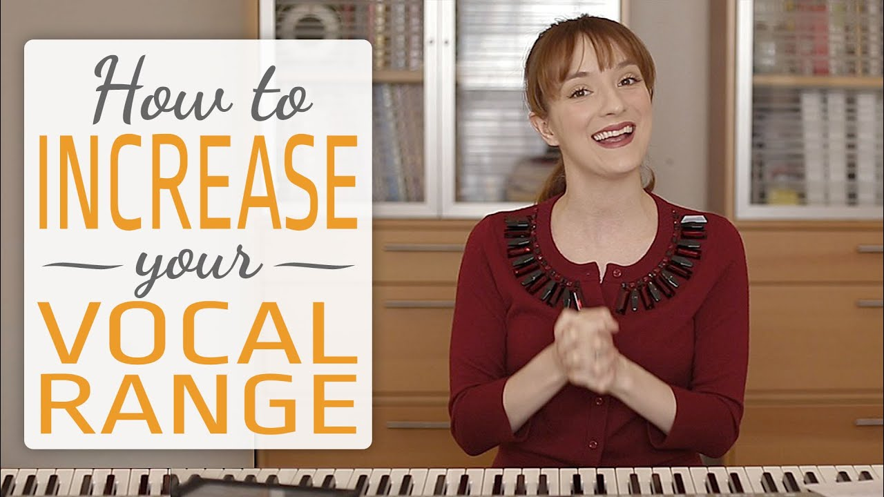 how to increase your vocal range pdf
