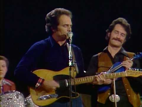 """Merle Haggard - """"Lonesome Fugitive"""" [Live from Austin, TX]"""